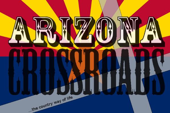 Arizona Crossroads - Welcome