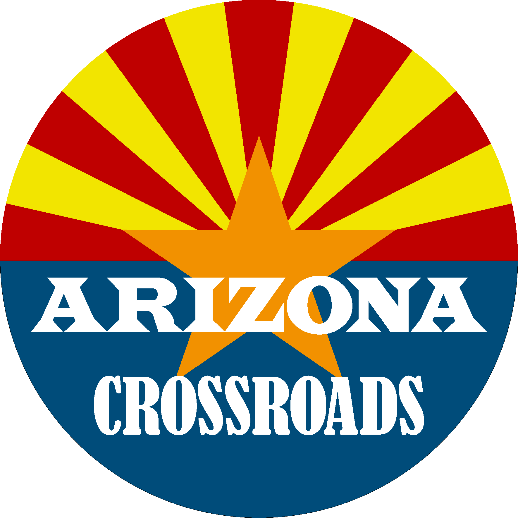 Arizona Crossroads - Welcome